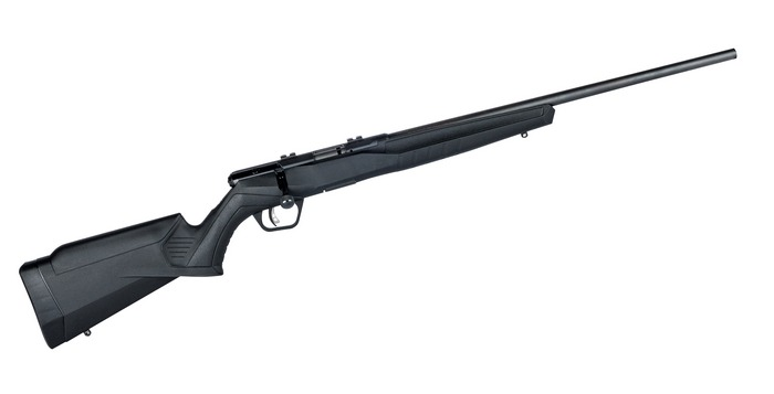 Savage Arms Introduces New B-Series Bolt Action Rimfire Rifles