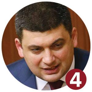 ГРОЙСМАН Володимир Борисович