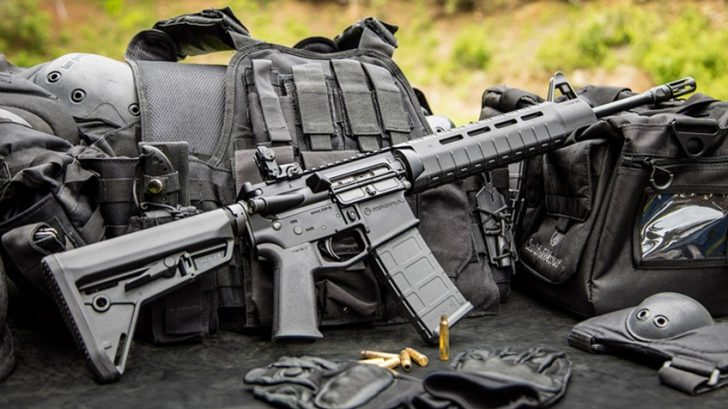 M&P15 MOE SL