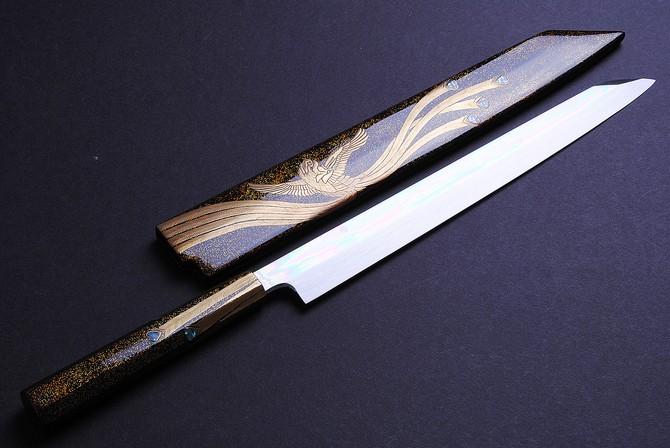 Десятка самых дорогих ножей в мире