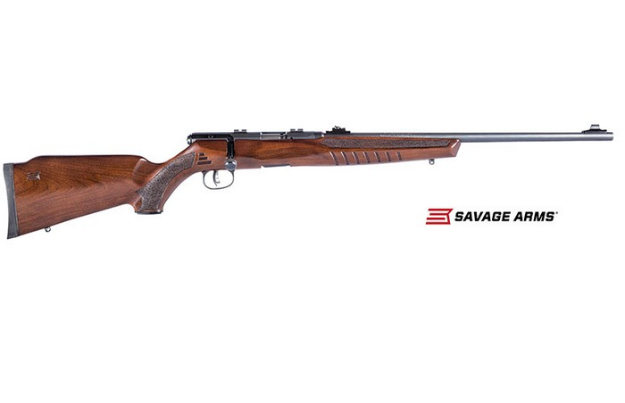 Hardwood Savage Arms
