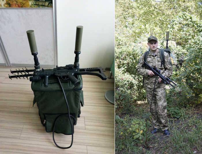 """Український підрозділ ППО збив третій російський безпілотник """"Орлан-10"""" із початку перемир'я, - штаб АТО - Цензор.НЕТ 7703"""
