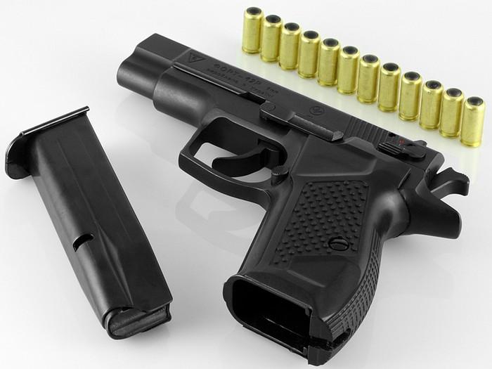 Можно ли использовать травматическое оружие для самообороны