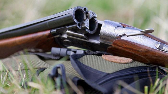 У мешканця Тисмениччини правоохоронці виявили незареєстровану рушницю