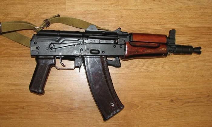 Право на зброю - Цензор.НЕТ 3791