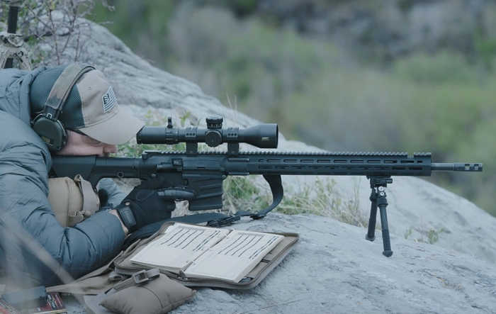 MSR 10 Long Range