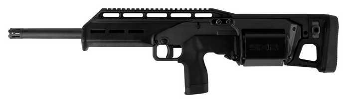 АРСЕНАЛ - Страница 3 SIX12_Modular_shotgun_3