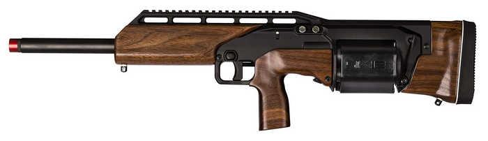 АРСЕНАЛ - Страница 3 SIX12_Modular_shotgun_4