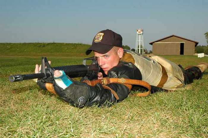 Basics of the Prone Position