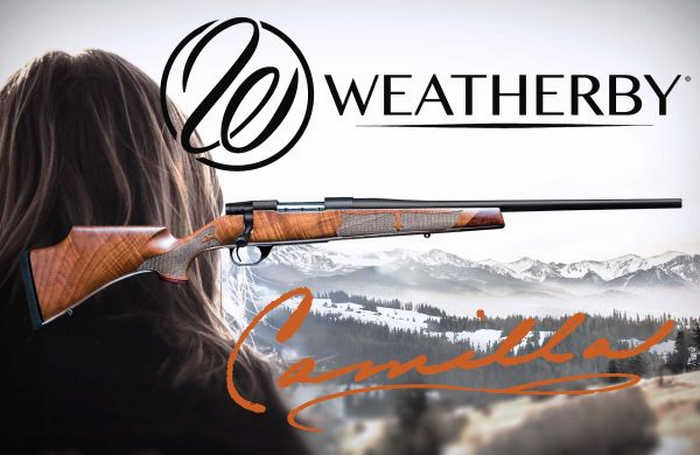 Weatherby Inc.