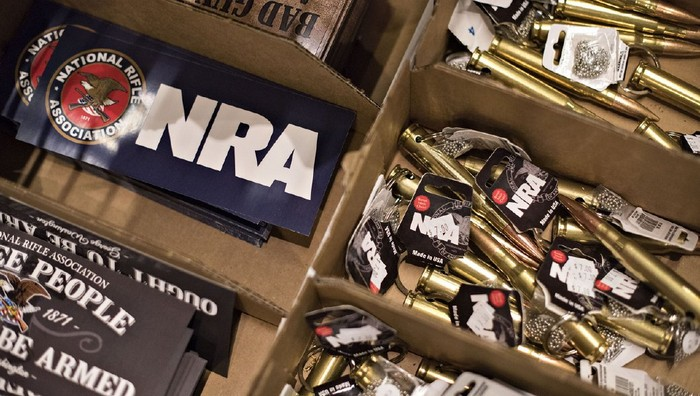 The NRA Has Gained 500,000 New Members Since The Parkland Sho