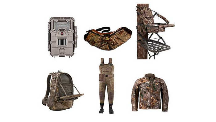 Birthday Gifts for Hunters