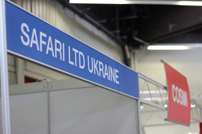 Safari LTD Ukraine