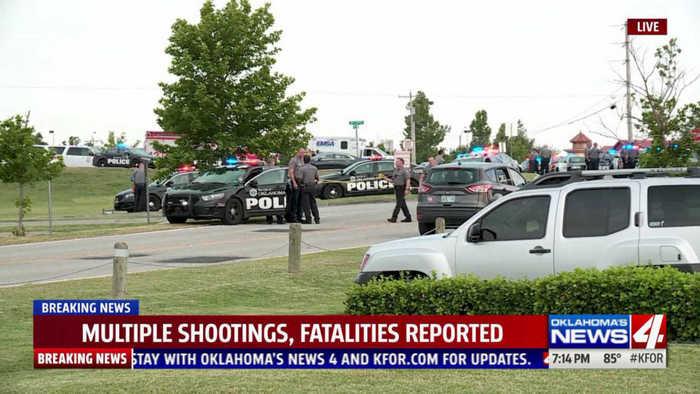 В нужное время в нужном месте – как удалось остановить массовое убийство в Оклахоме