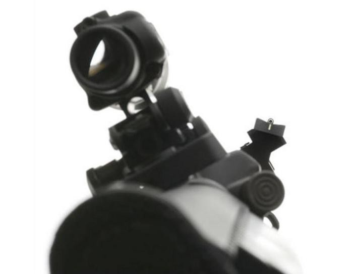 45 Degree Offset Sights
