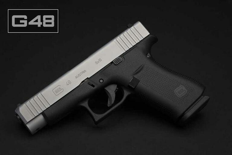 Glock G48 Slimline