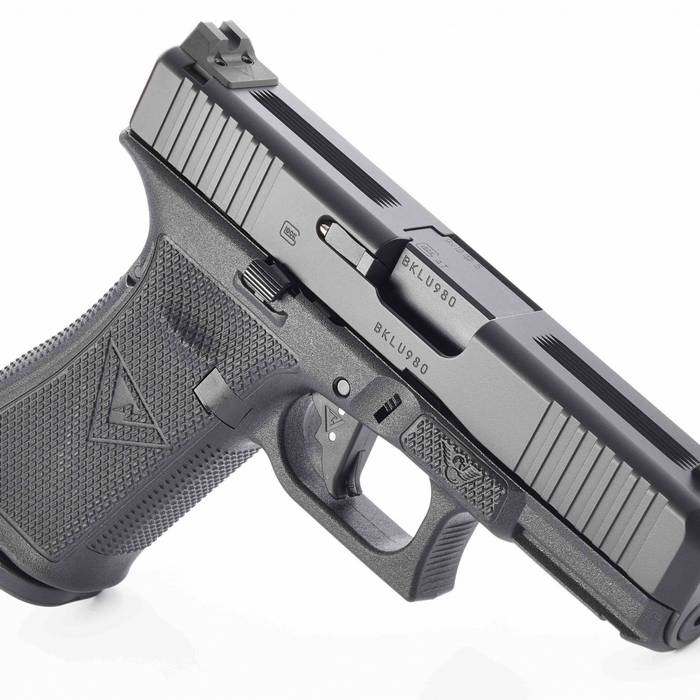 Vickers Elite Package for Glock 45 Pistols