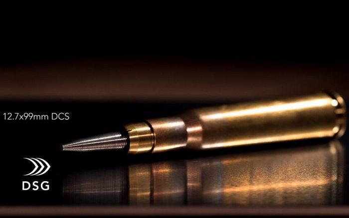 Набій в зборі від DSG Technology