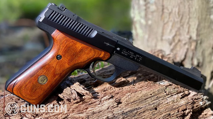 Browning Challenger III .22 LR