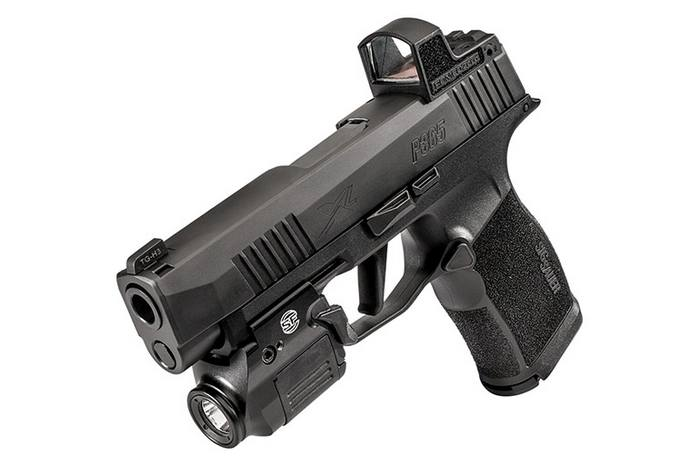 SureFire XSC WeaponLight