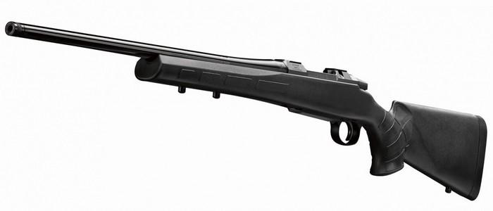Мисливська гвинтівка CZ 557 Eclipse
