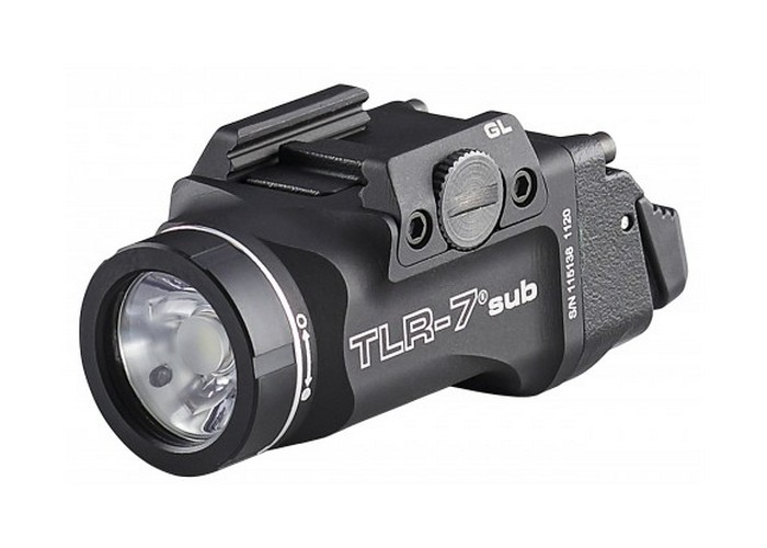 Ліхтар Streamlight TLR-7 sub.