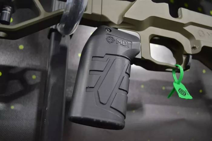MDT Vertical Grip Elite