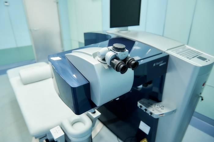 офтальмологічна клініка «Центр Ока»