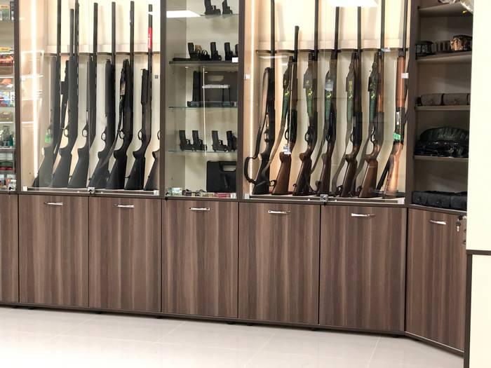 Зброярський магазин Hunt Masters