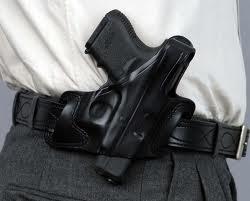 Кому нужен пистолет