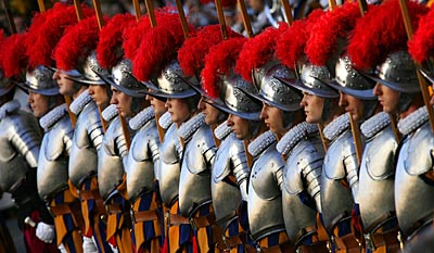 Армия Швейцарии