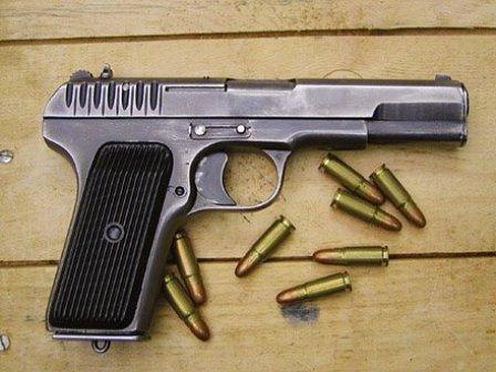 Росіян хочуть озброїти по дорослому